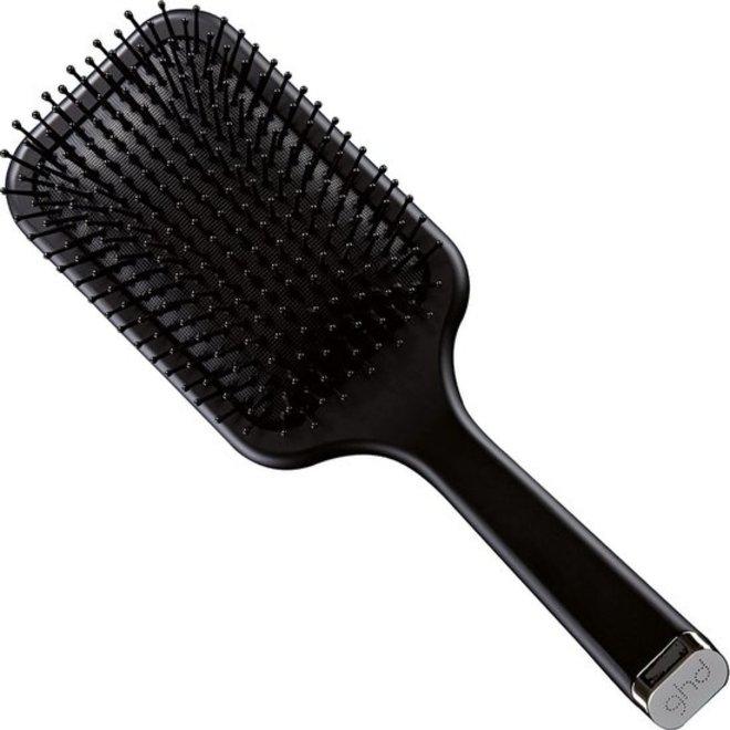 GHD 9022 haarborstel en -kam Volwassene Paddle haarborstel Zwart 1 stuk(s)