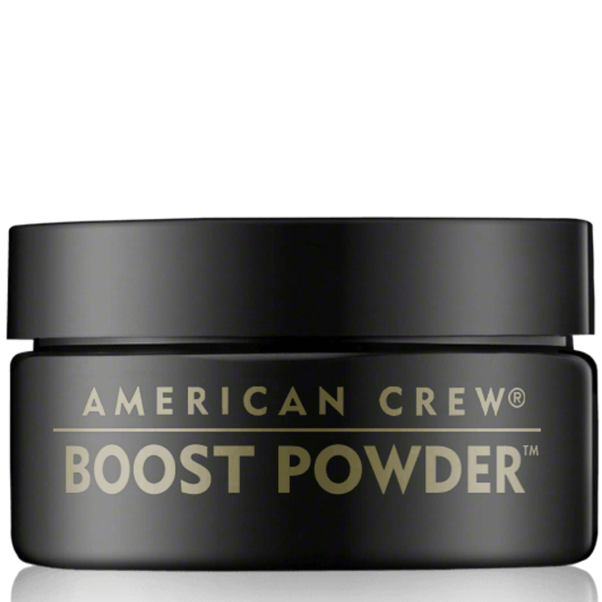 American crew boost powder 10 gr