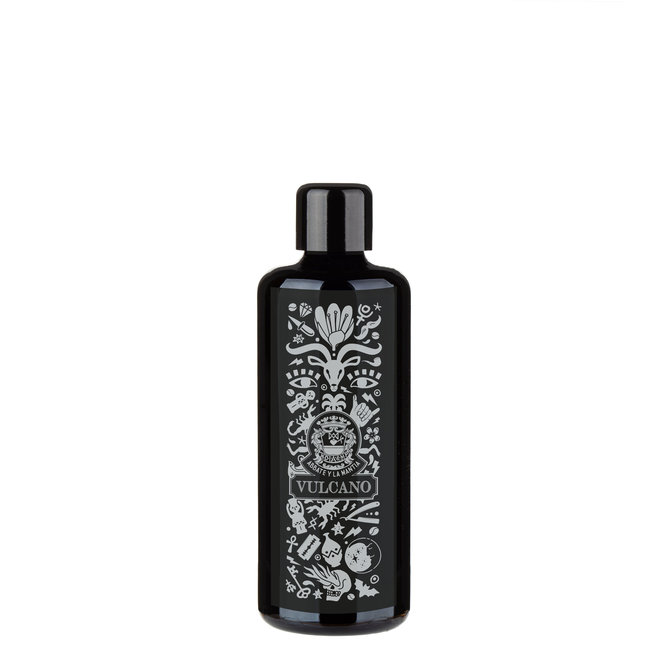 Aftershave Lotion - Vulcano