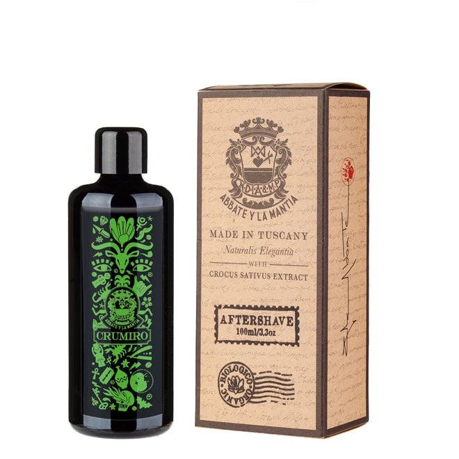 Abbate Y La Mantia  Aftershave Lotion - Crumiro