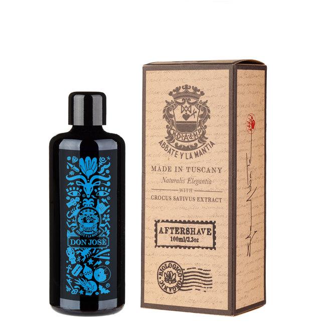 Abbate Y La Mantia - Aftershave Lotion - Don Jose