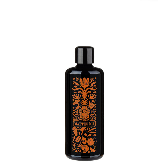 Aftershave Lotion - Matteo 9,11