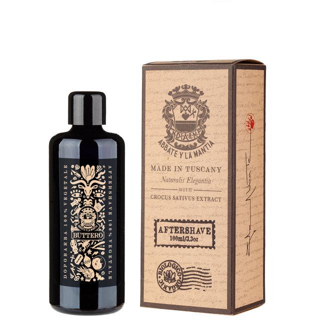 Abbate Y La Mantia - Aftershave Lotion - Buttero