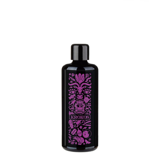 Aftershave Lotion - Krokos