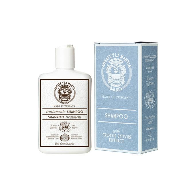 Abbate Y La Mantia - Shampoo - 250 ml