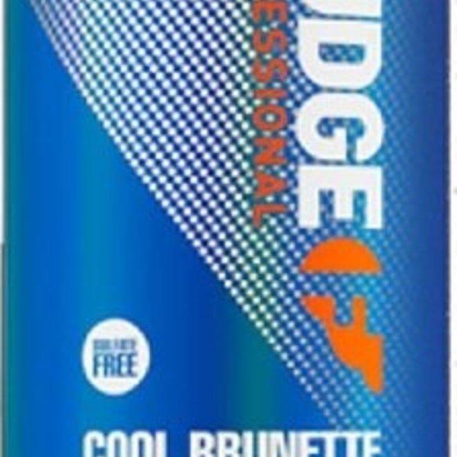 Fudge Cool Brunette Blue Toning Shampoo 1000 ml - vrouwen - Voor