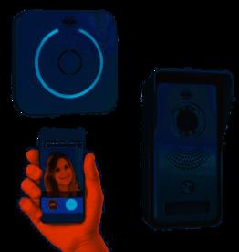 Elro Elro DVC040IP smart video intercom