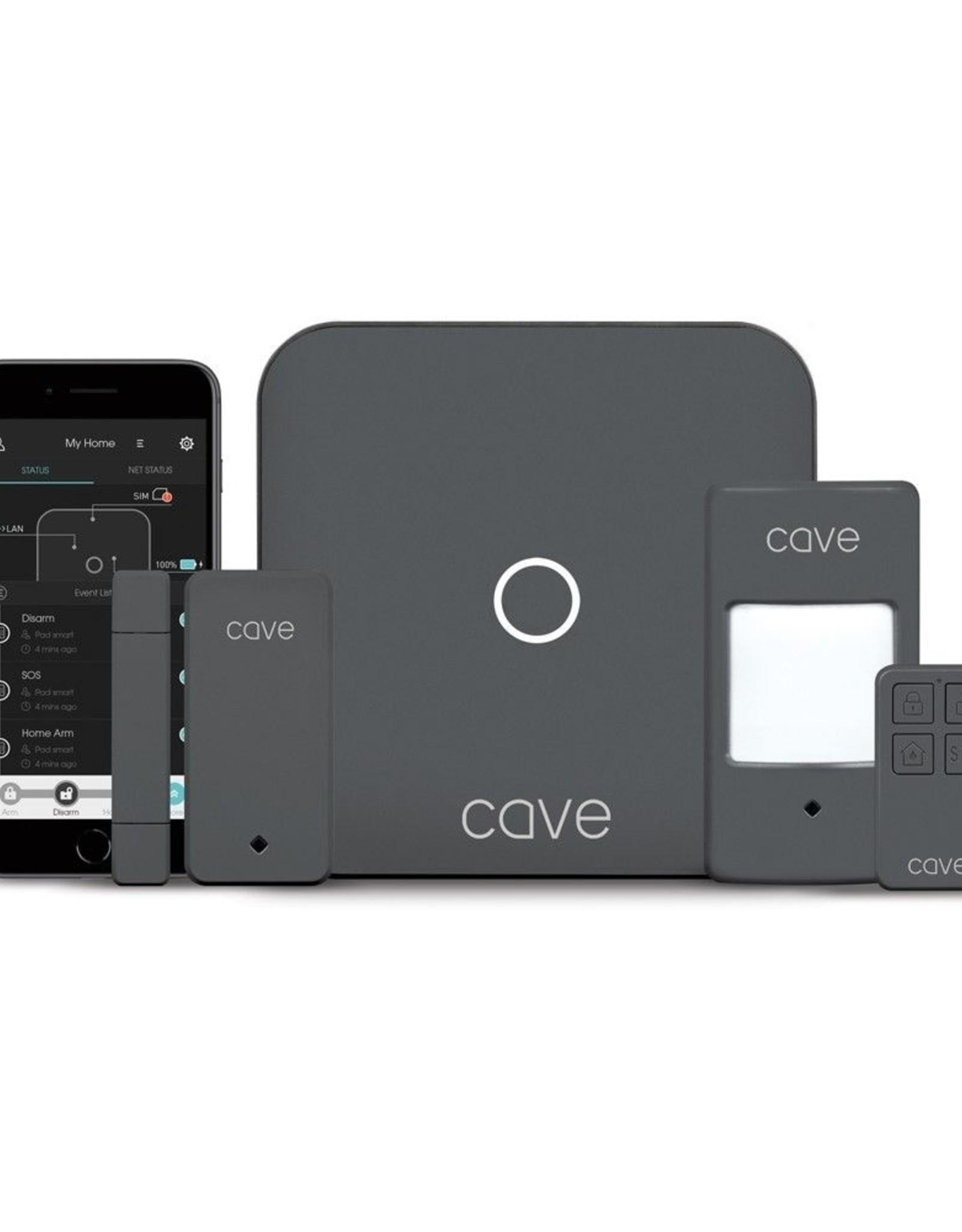 Veho Veho Cave Smart Home Starter Kit