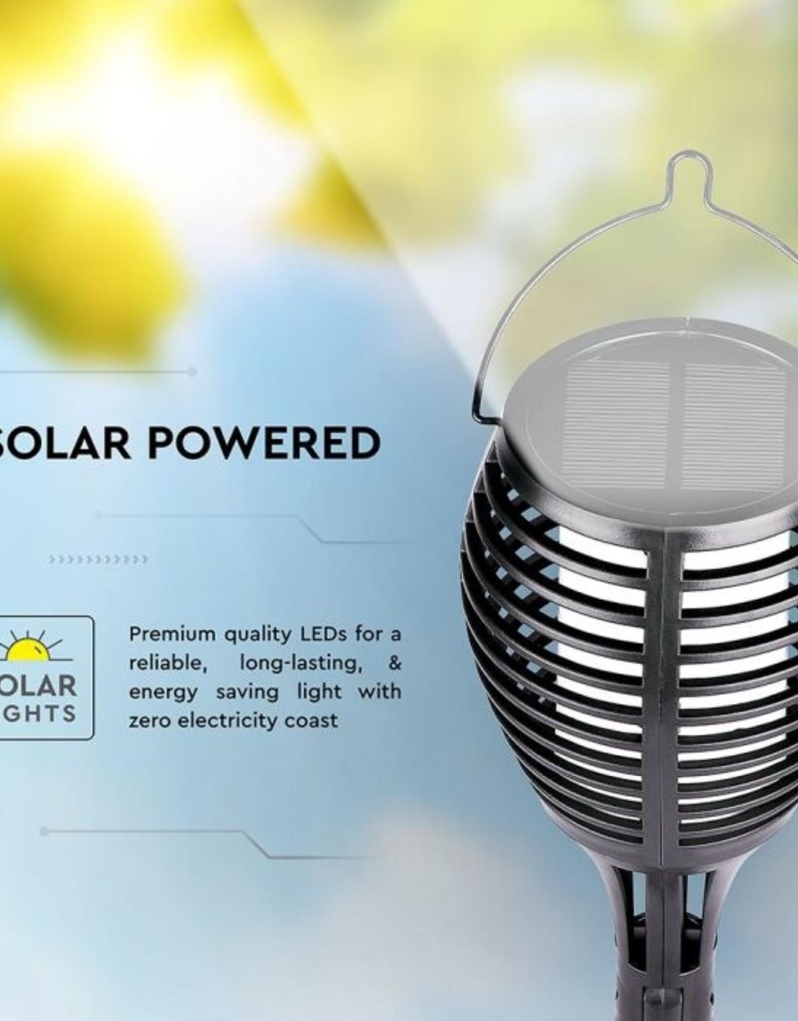 V-tac V-tac Solar Flame Light VT-719