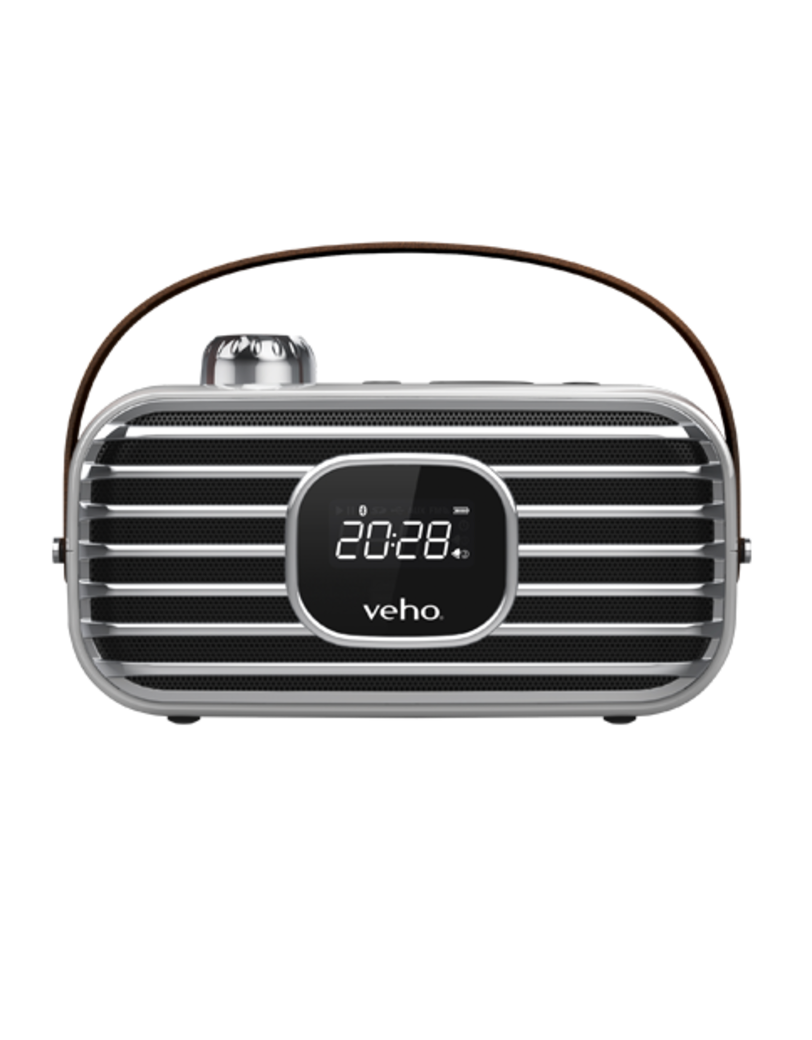 Veho Veho MD-1 Wireless Speaker with DAB Radio
