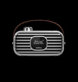 Veho Veho MD-1 Wireless Speaker with DAB Radio