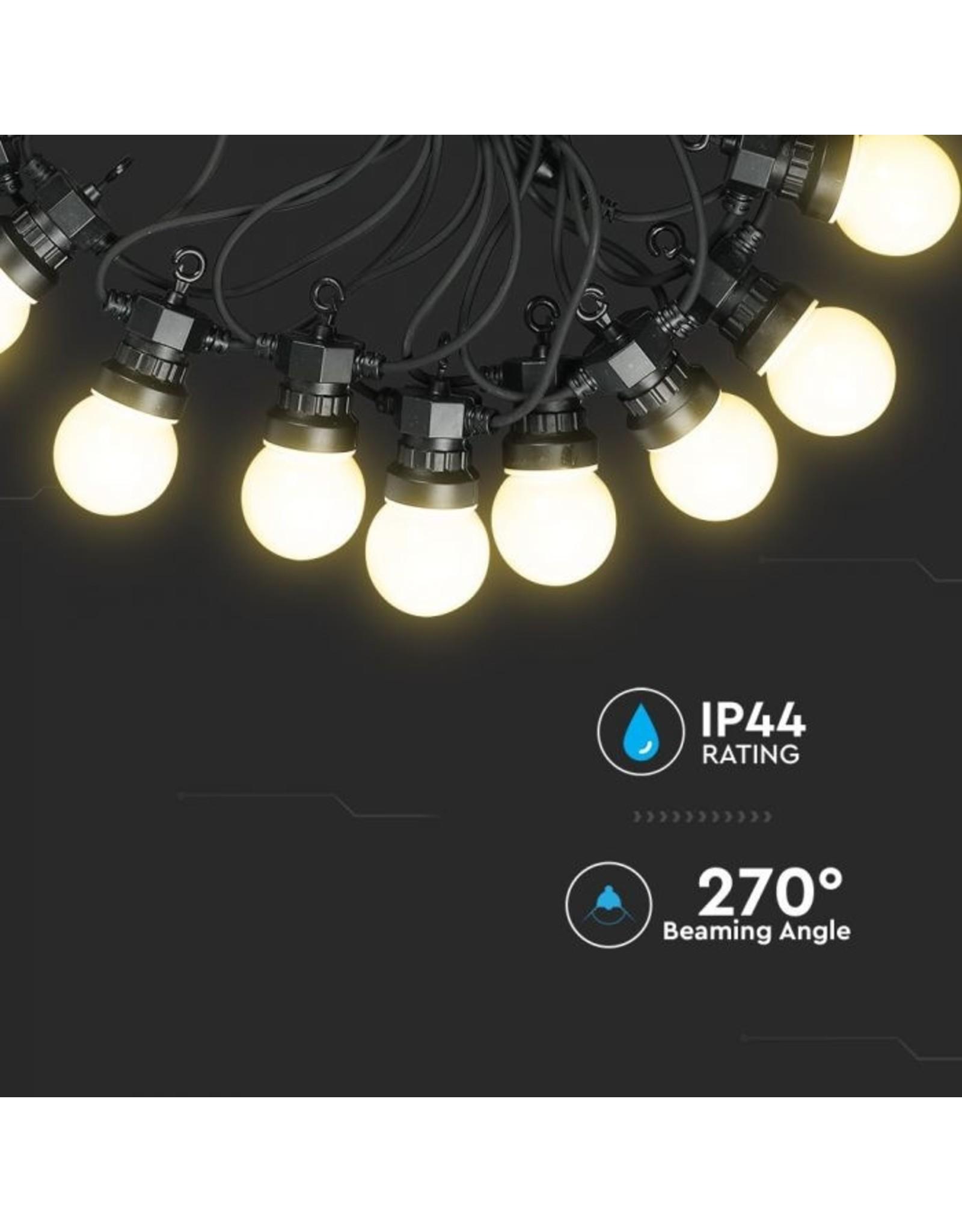 V-tac V-tac VT-70510 LED 5 meter - Warm White