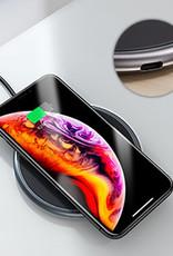 ESR TIDAL Universal Wireless Fast USB-C Adaptive Charging Pad 10W Charger - Black