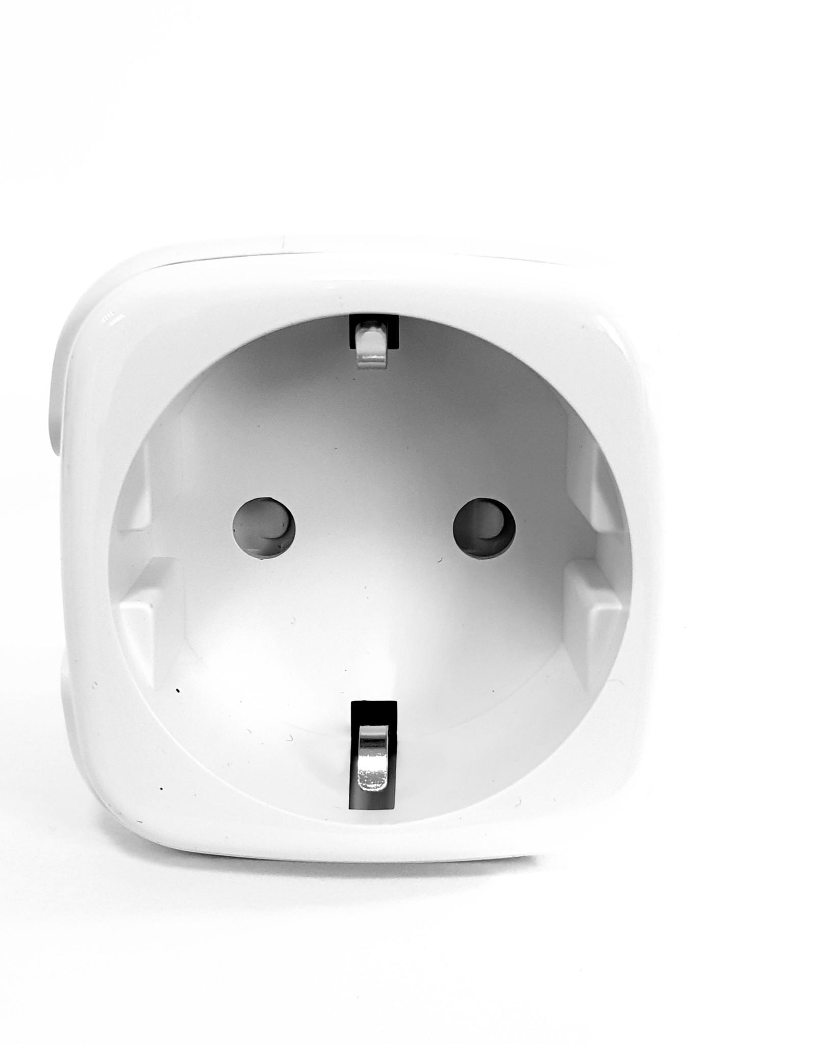 Woox Home 3-pack Woox Smart Home Plugs | R5024