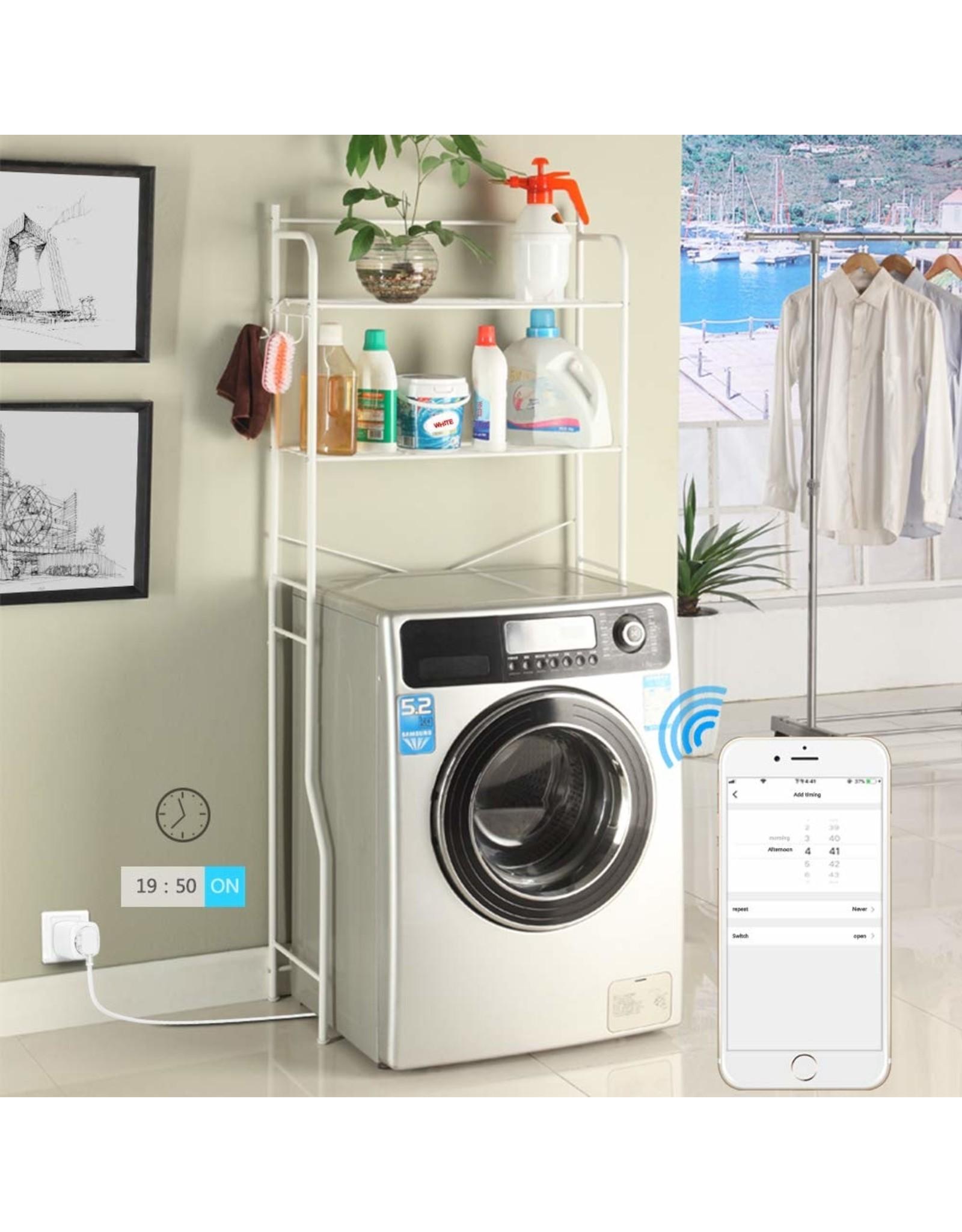 Woox Home 3-pack Woox Smart Home Plugs | R6080 | NL
