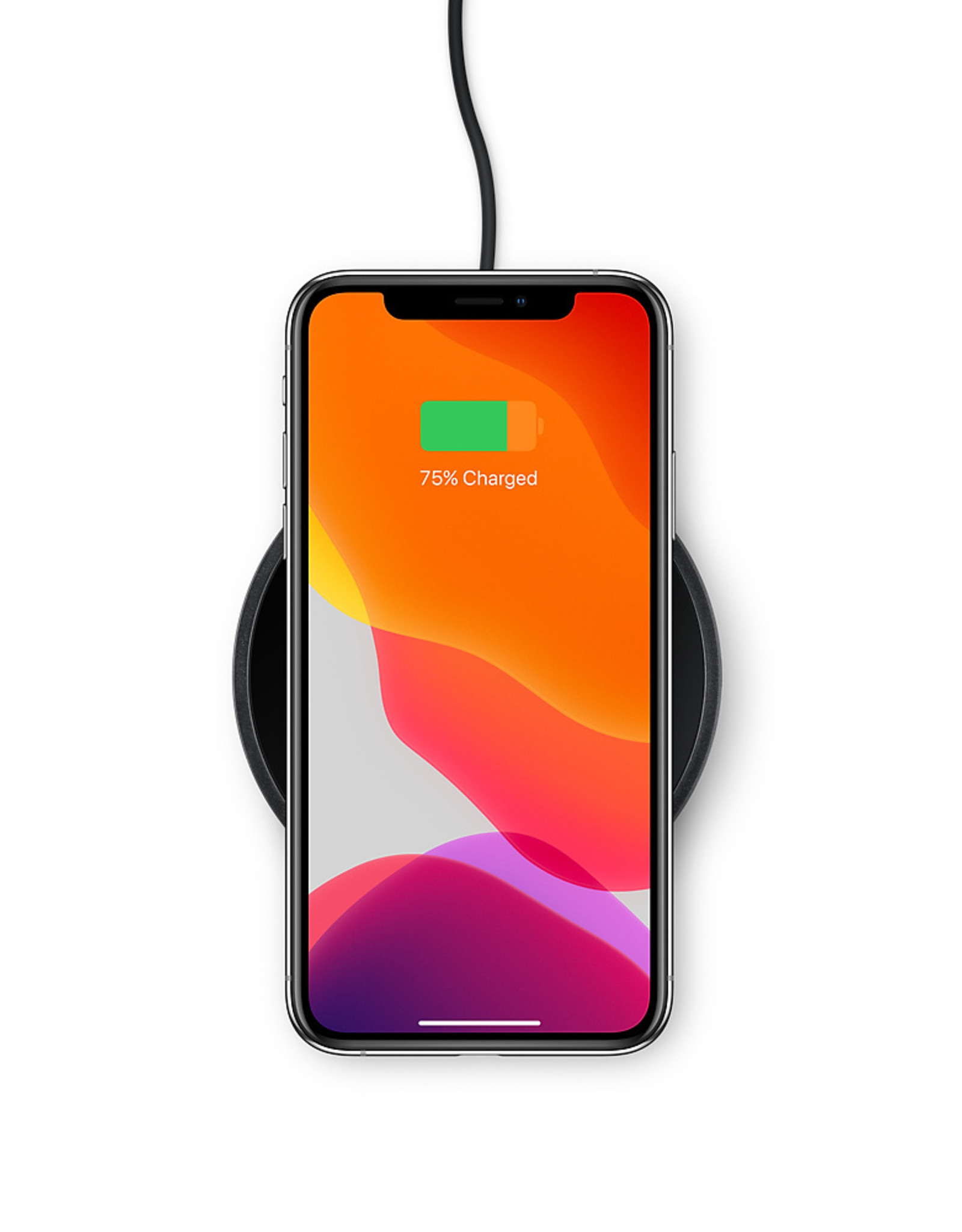 Mophie  Mophie Wireless Charging Station - 7,5W