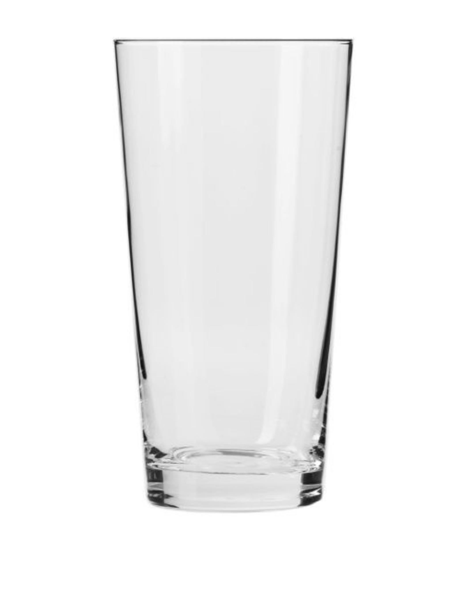 Krosno crystal glasses