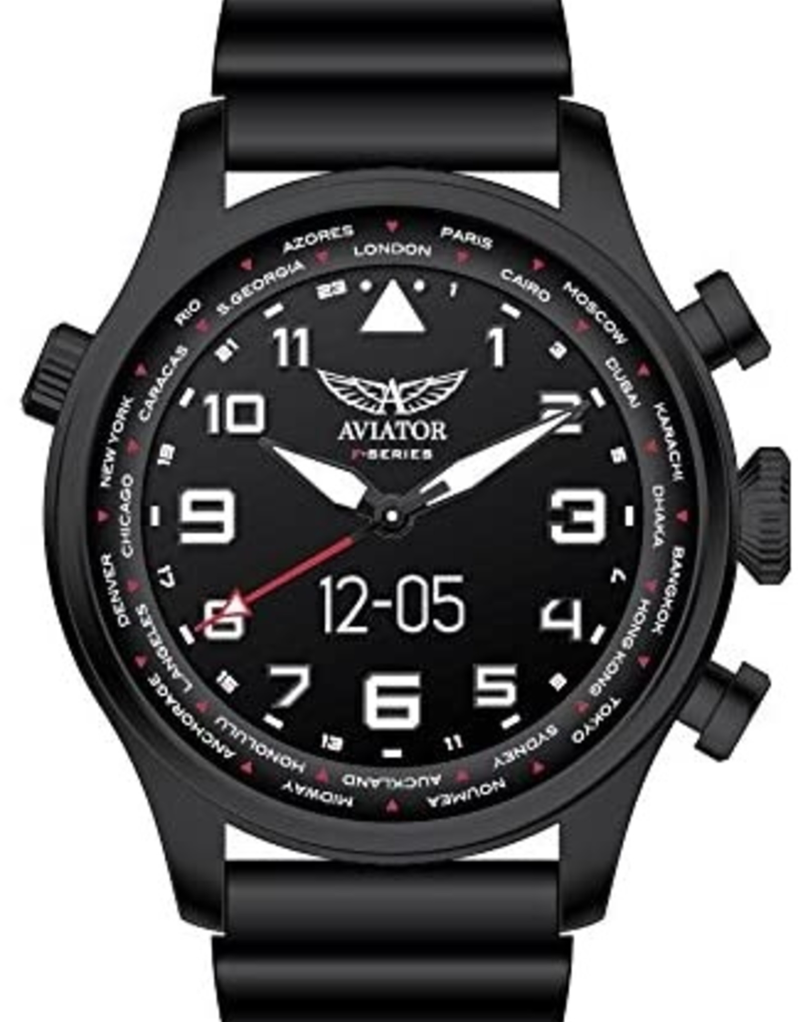 Aviator Smartwatch AVW79215G360