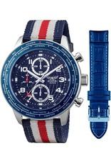Aviator Military Pilot Flight Series Watch - AVW79886G406