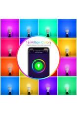 Woox Home Woox 3-Pack Smart LED Spot GU10 | R9076