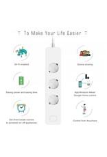 Woox Home Woox Smart Multi Plug   R4056