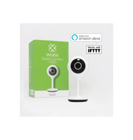Woox Home Woox 2-Pack Smart indoor camera | R4600