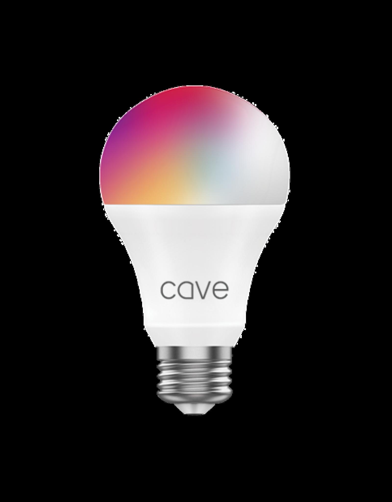Veho Veho Cave Wireless Smart LED Bulb – E27