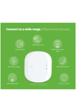 Woox Home Woox R7070 Smart Wireless Gateway