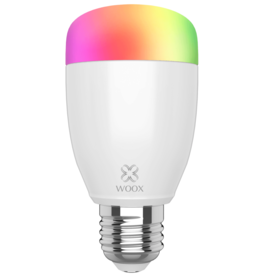 Woox Home Woox Smart Bulb E27 RGB+WW High Performance | R5085