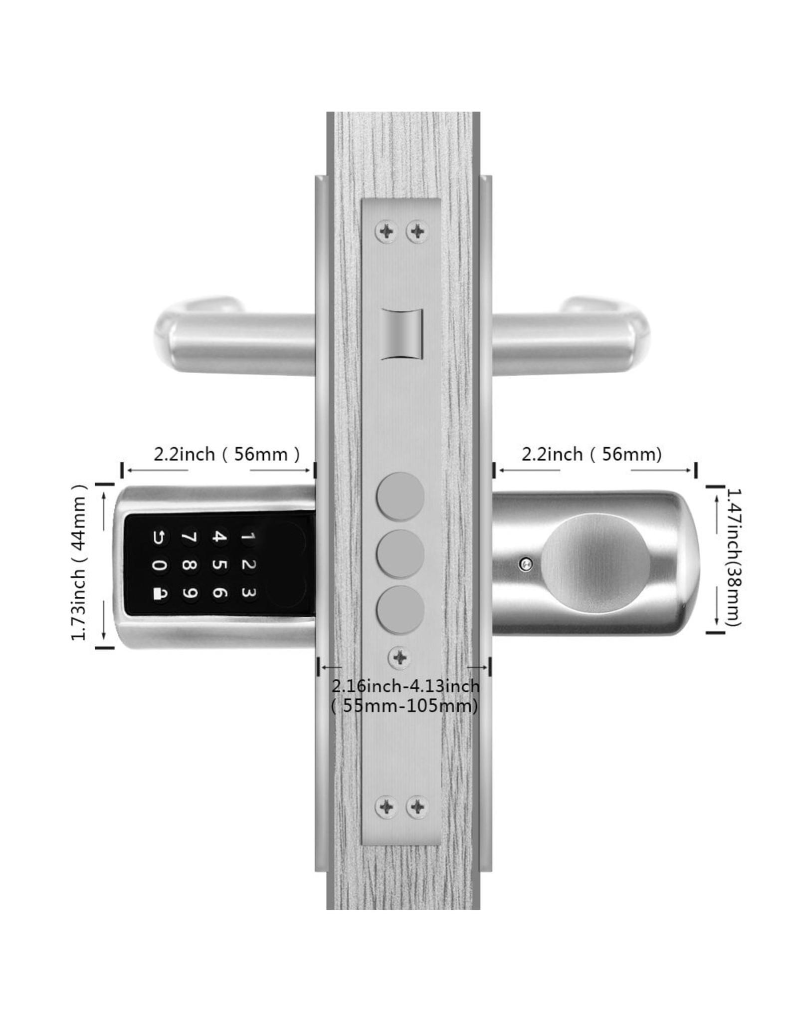 Woox Home Woox smart doorlock   R7056