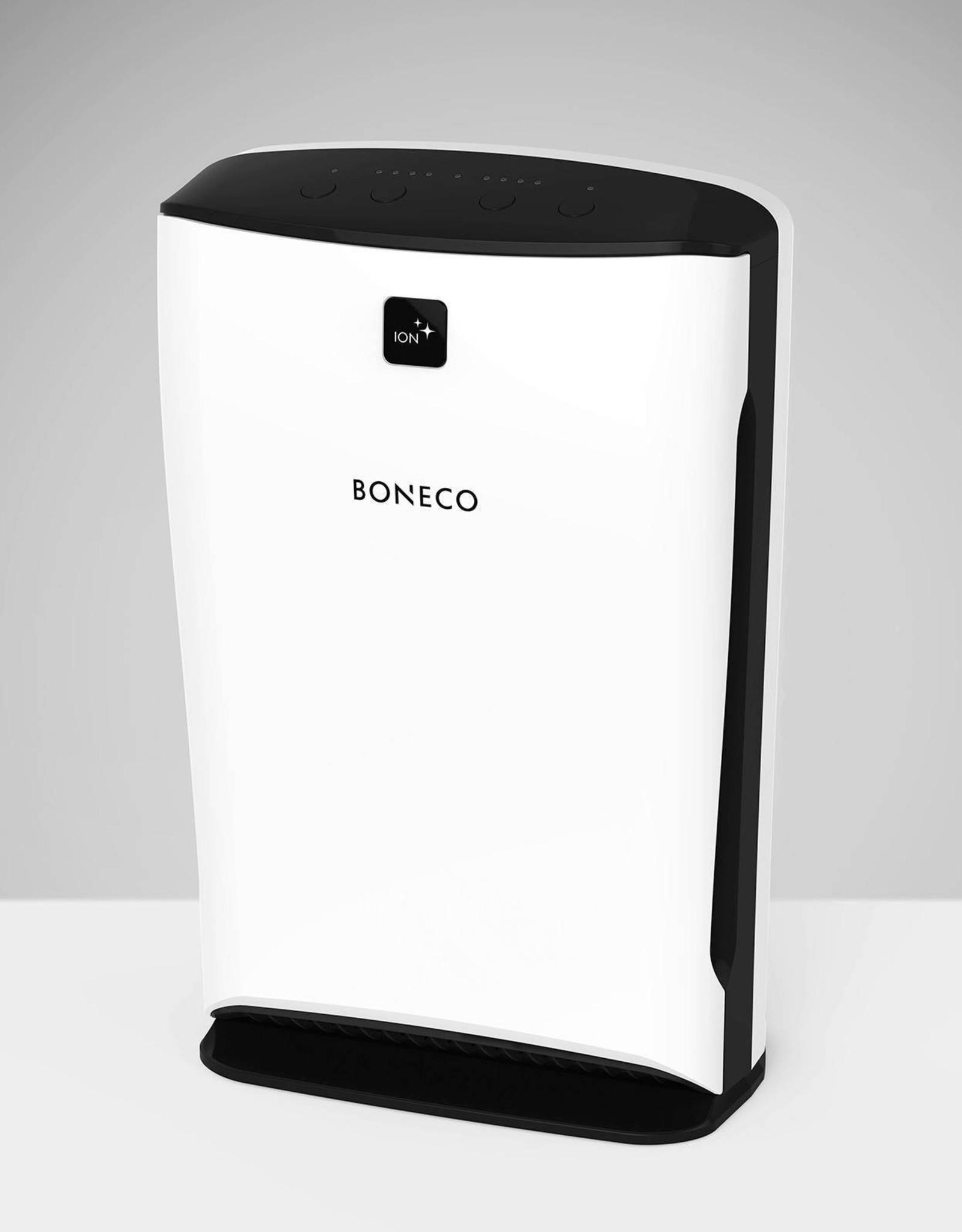 Boneco Boneco Luchtreinger met Ioniser voor 40 m2