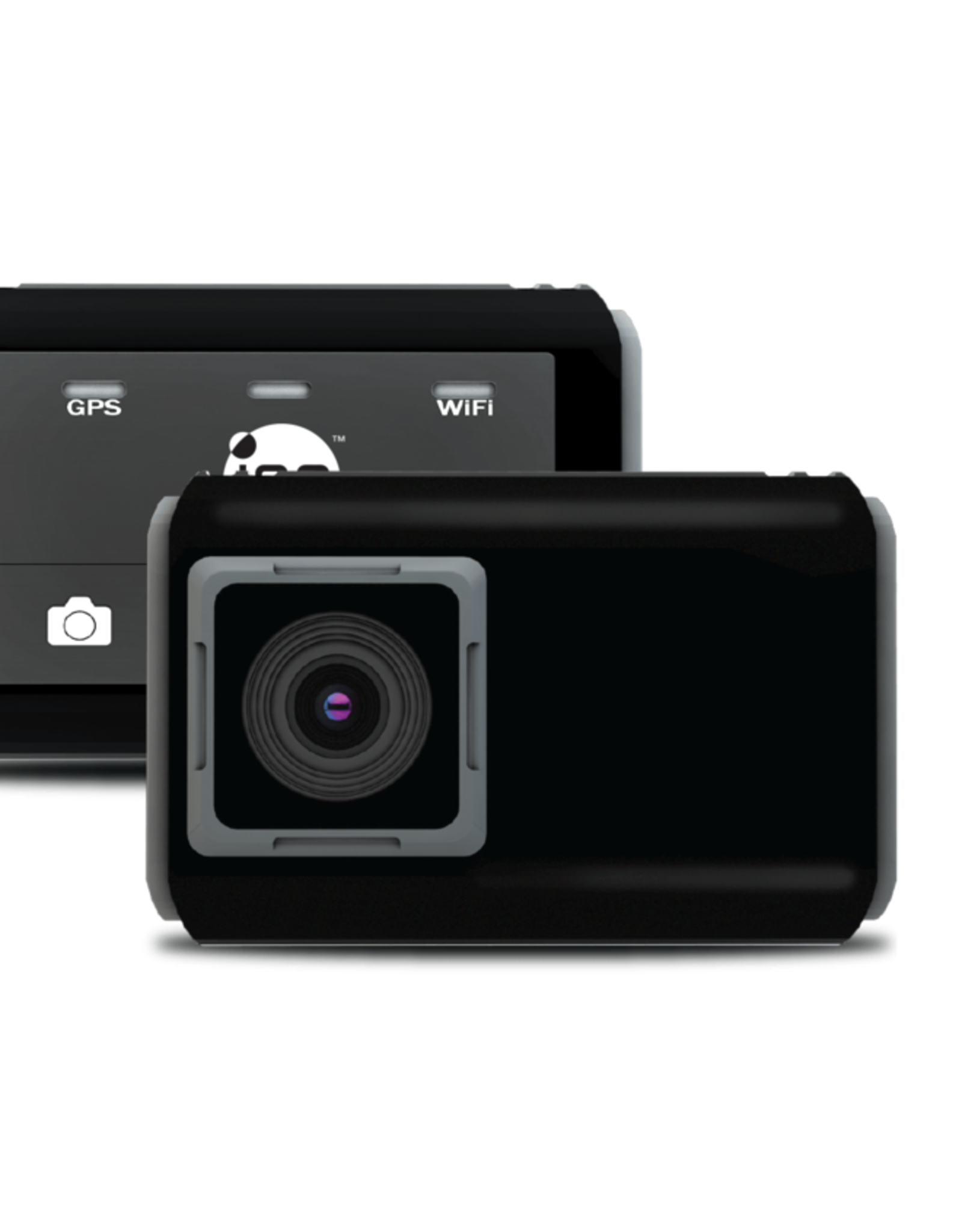 iON Dashcam Wi-Fi In-Car Camera