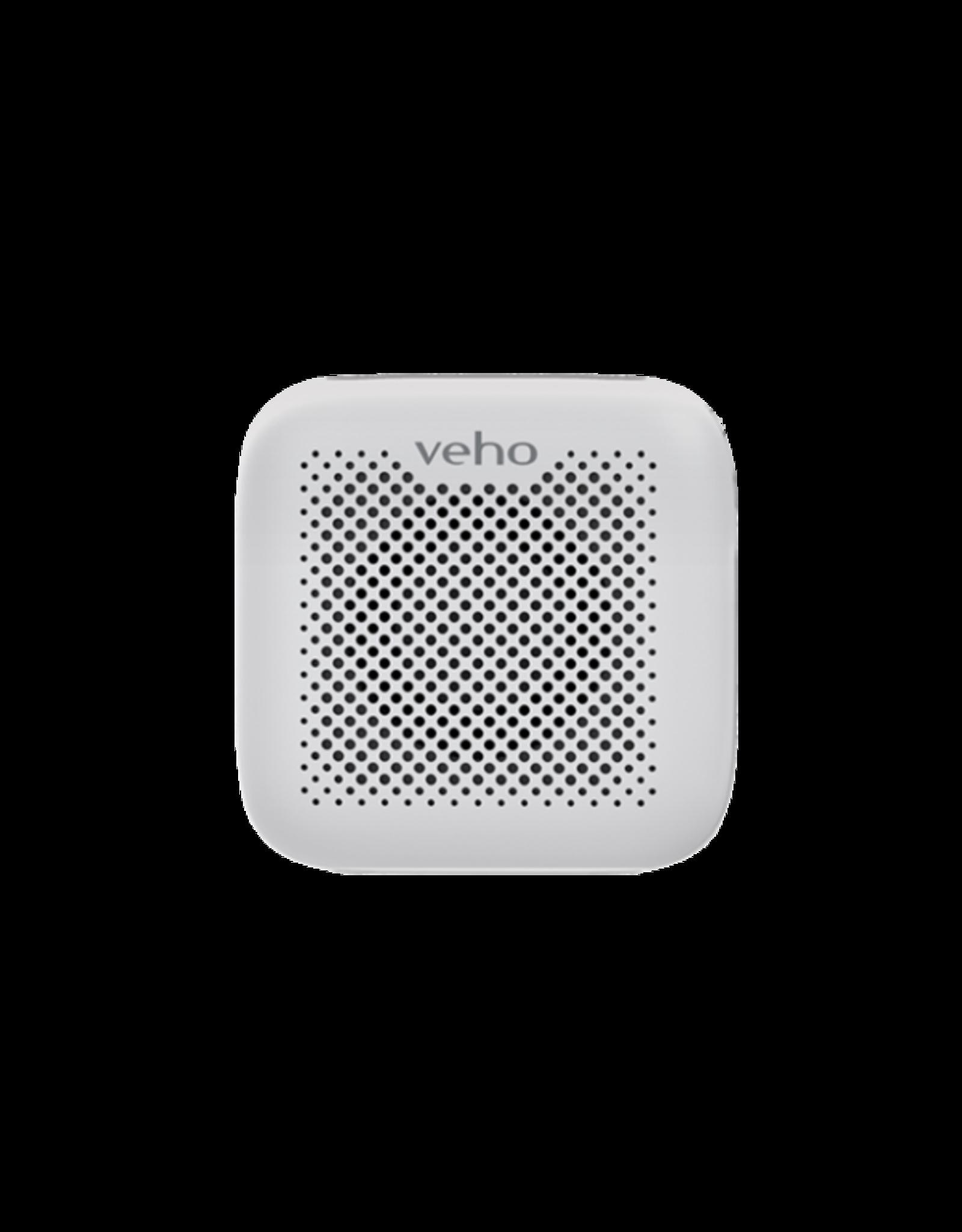 Veho Veho MZ-4 Portable Bluetooth Wireless Speaker