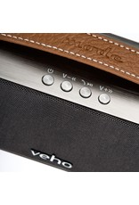 Veho Veho MR-7 Wireless Bluetooth Retro Speaker