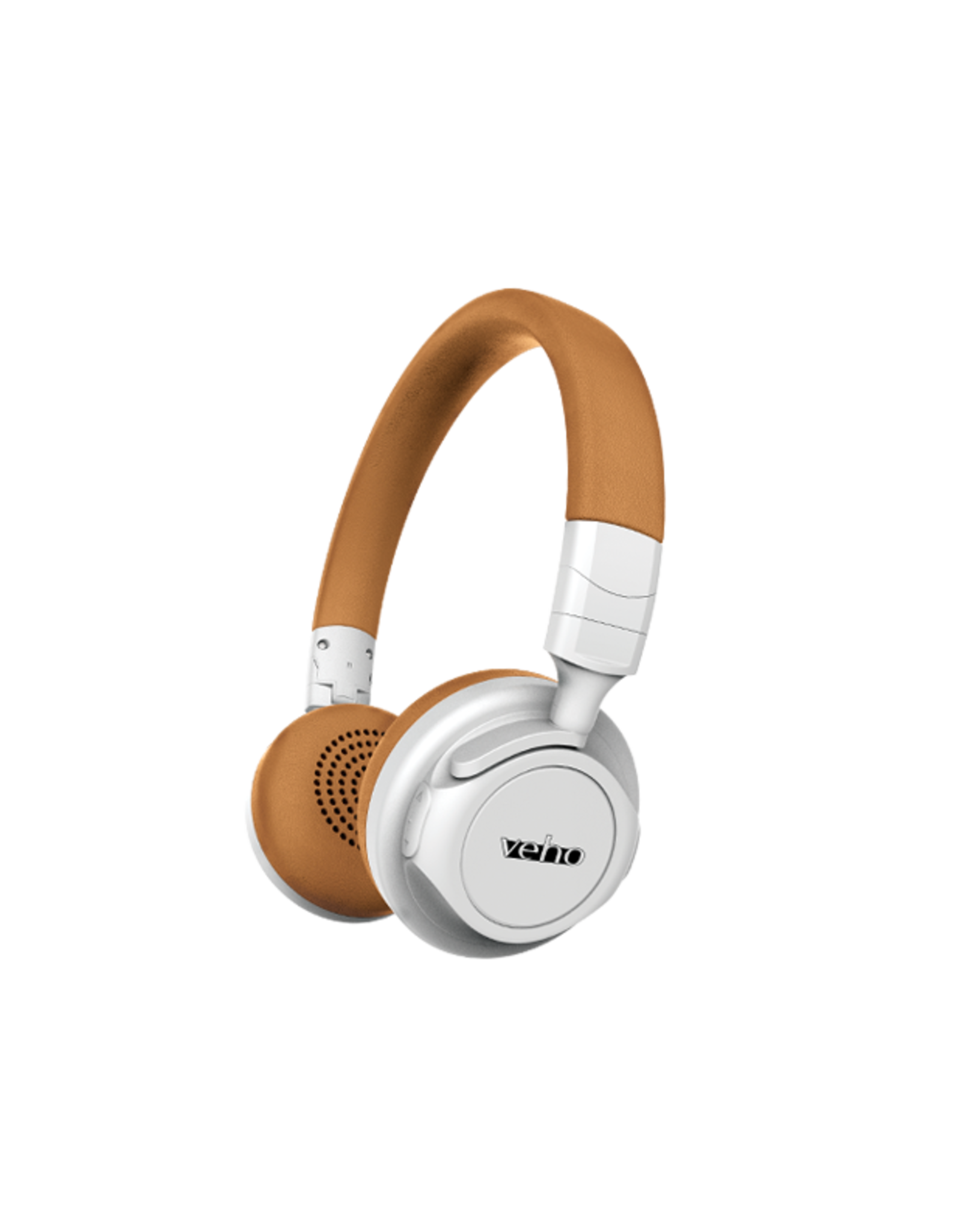 Veho Veho Monaco Wireless Bluetooth Headphones