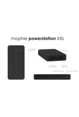 Mophie Mophie Powerstation 20K Black