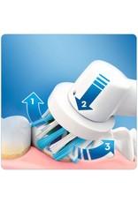 Oral-B Elektrische Tandenborstel - Smart 5 5200W