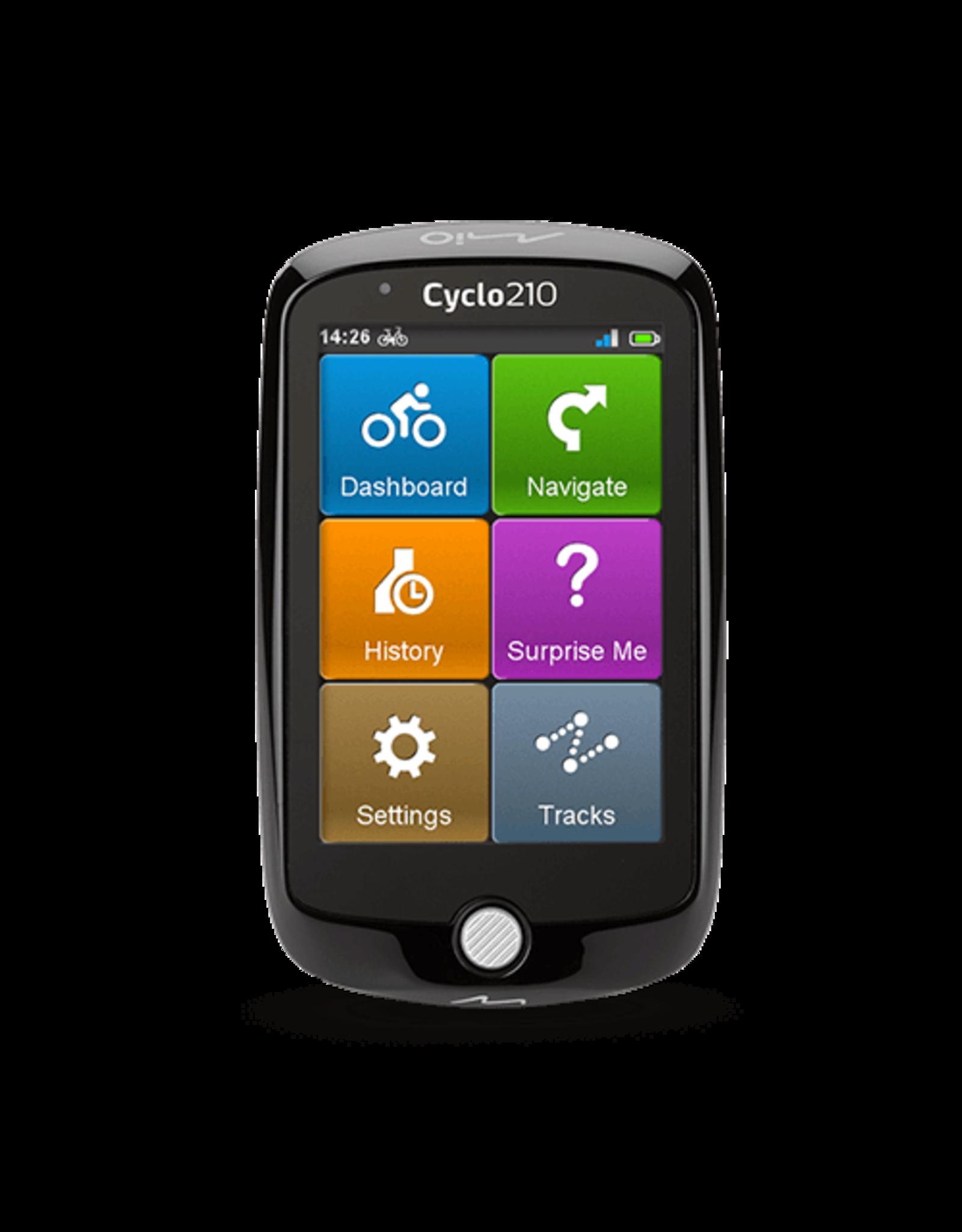 Mio Mio Cyclo 210 refurb