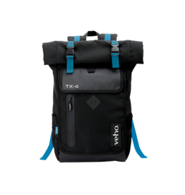 Veho Veho TX-4 Backpack notebook bag with USB port
