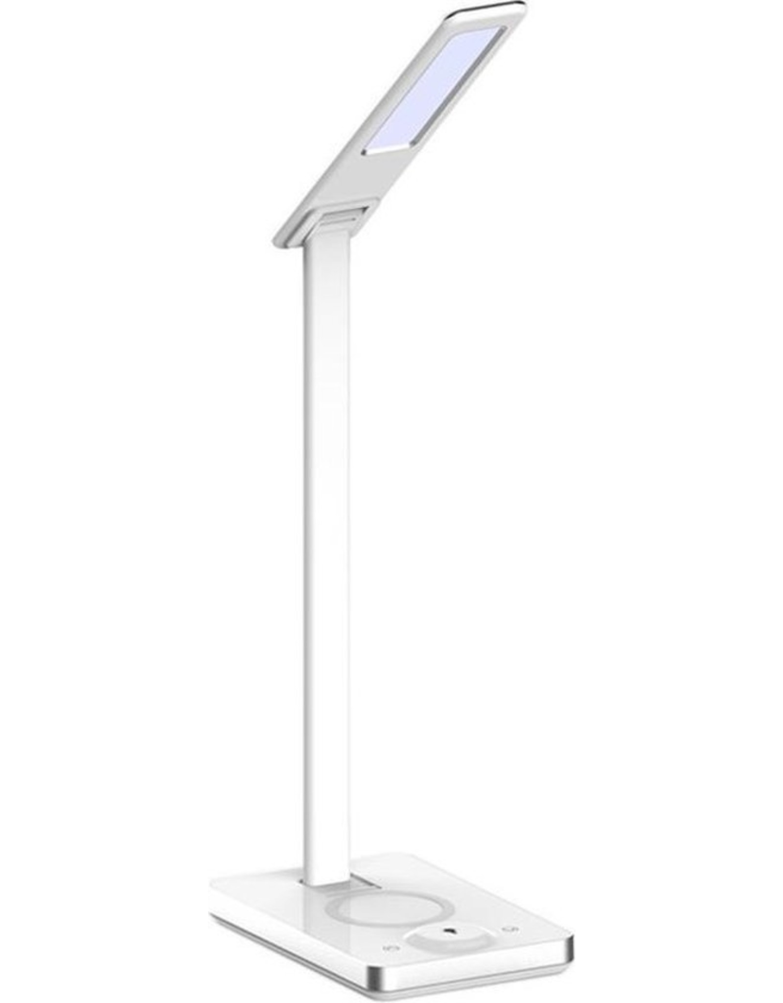 V-tac V-tac VT-7505 Table lamp / desk lamp with wireless QI charger - white