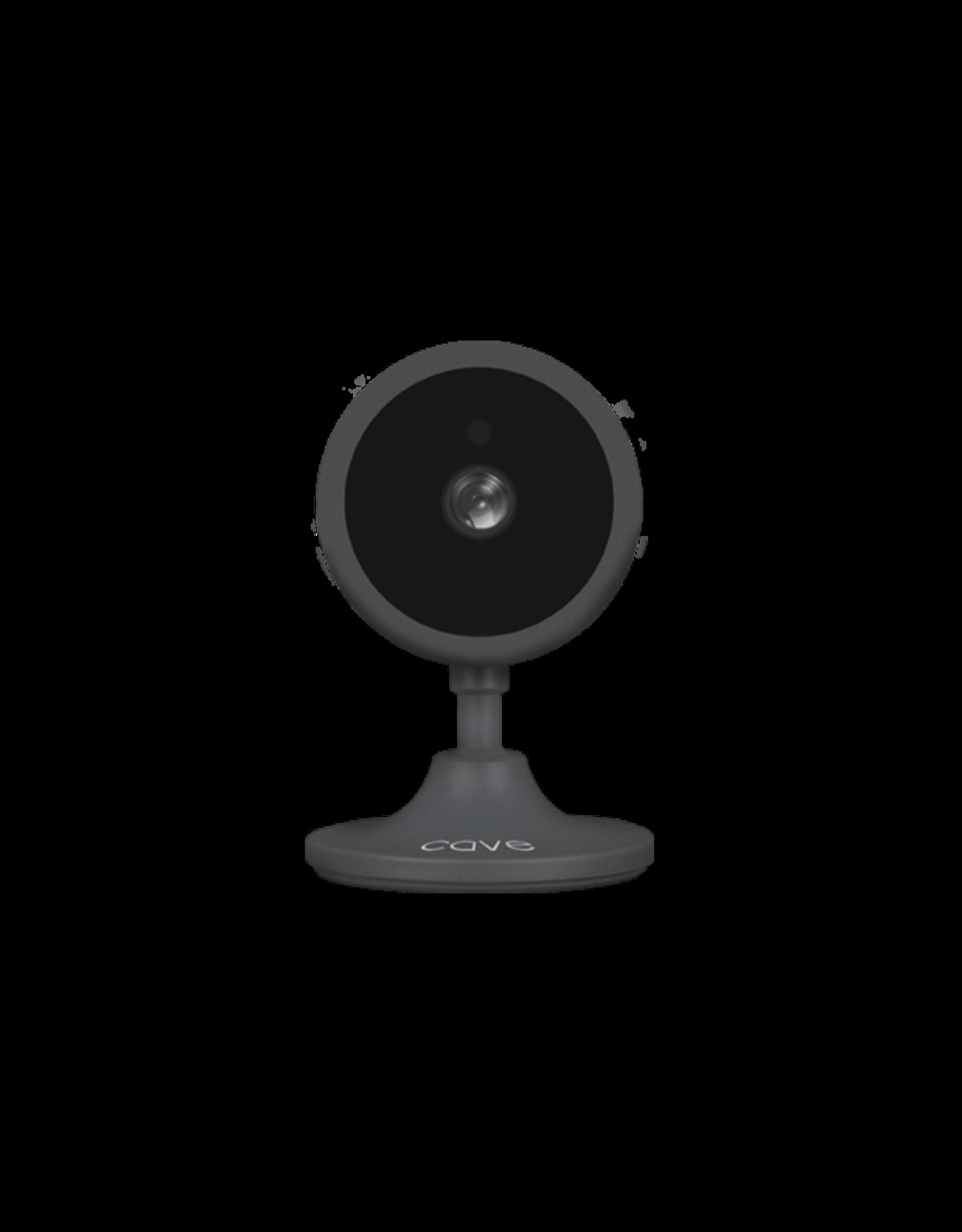 Veho Veho Cave IP Camera with auto detection - Full HD 1080p
