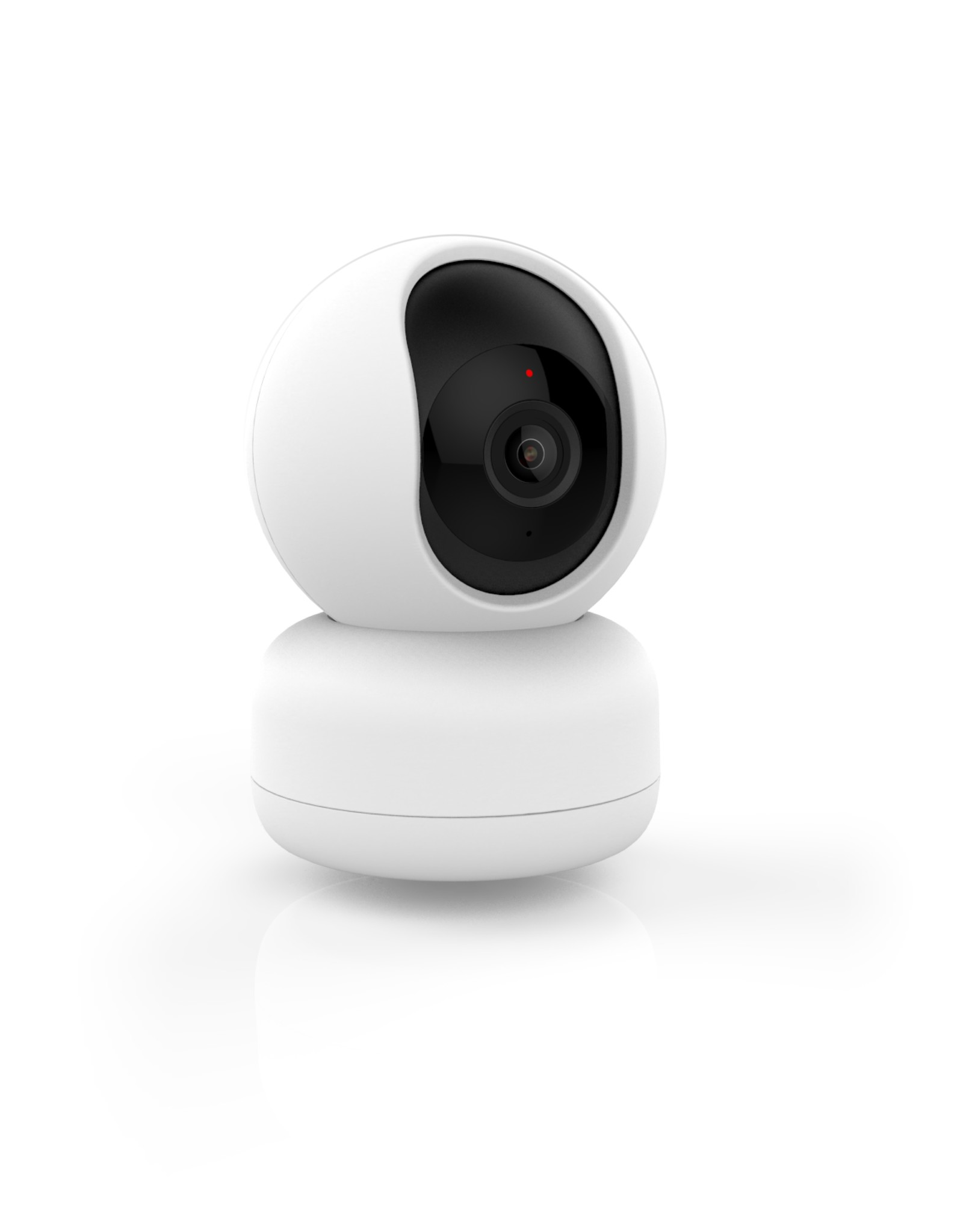 Woox Home Woox Smart Indoor PTZ WiFi Camera