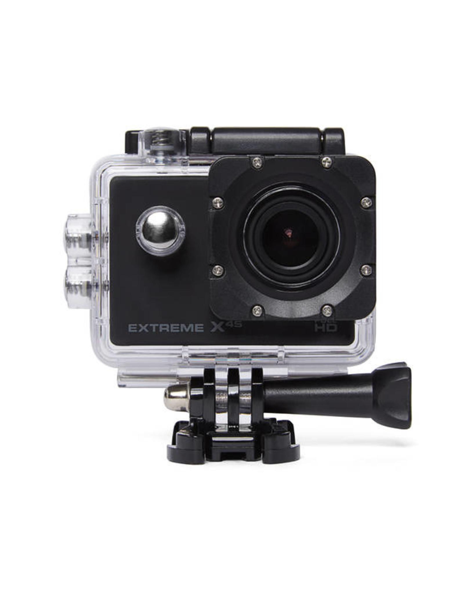 Vizu VIZU Extreme X4S Wi-Fi 1080p action camera