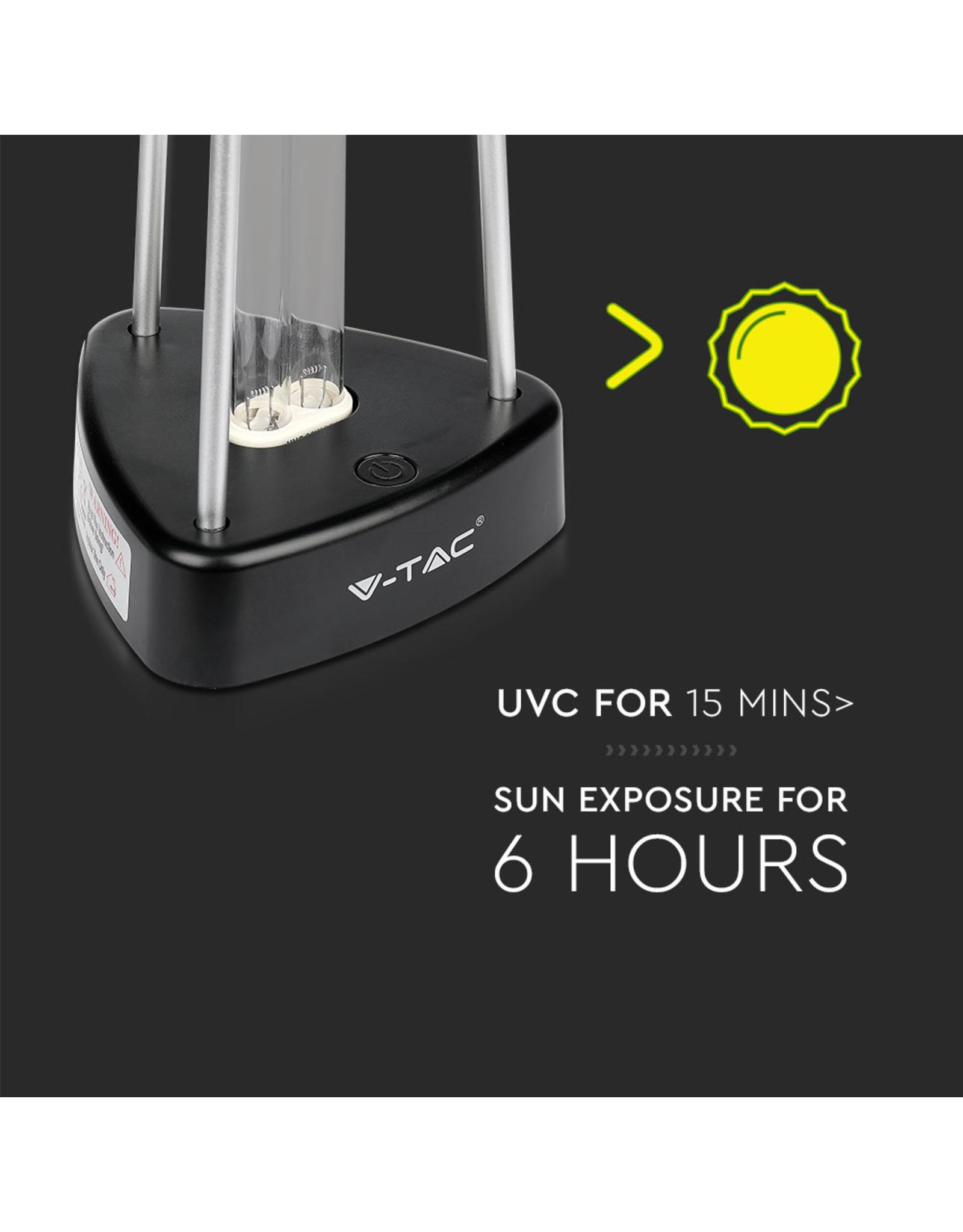 V-tac V-tac UVc lamp - Ozone - VT-3238