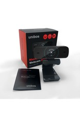 UNIBOS Unibos Master Stream Webcam PRO