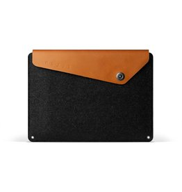 "Mujjo Mujjo Sleeve for the 12"" Macbook - Tan"