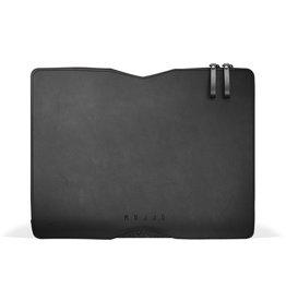 "Mujjo Mujjo 13"" MacBook Pro Folio Sleeve - Black"