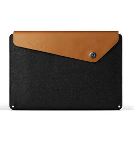 "Mujjo Mujjo 15"" MacBook Pro Retina Sleeve - Brown"