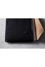 "Mujjo Mujjo 15"" MacBook Pro Retina Sleeve - Brown"