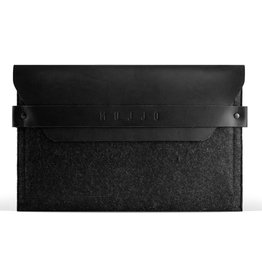 Mujjo Mujjo Slim Fit iPad Mini Sleeve - Black